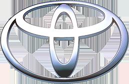 Toyota service og reparation