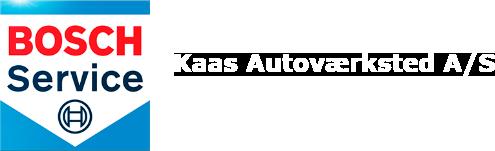 Kaas Autoværksted A/S - Bosch Car Service